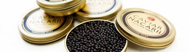 Jornadas gastronómicas – Semana del Caviar