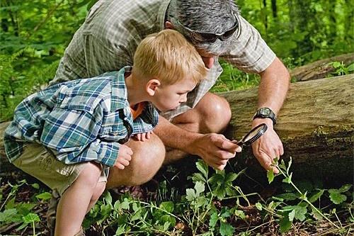 Que hacer en el Valle de Aran en familia (niños de 3 a 8 años)
