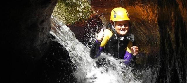 6 aventuras para niños de 6 a 12 años en la Val d´Aran