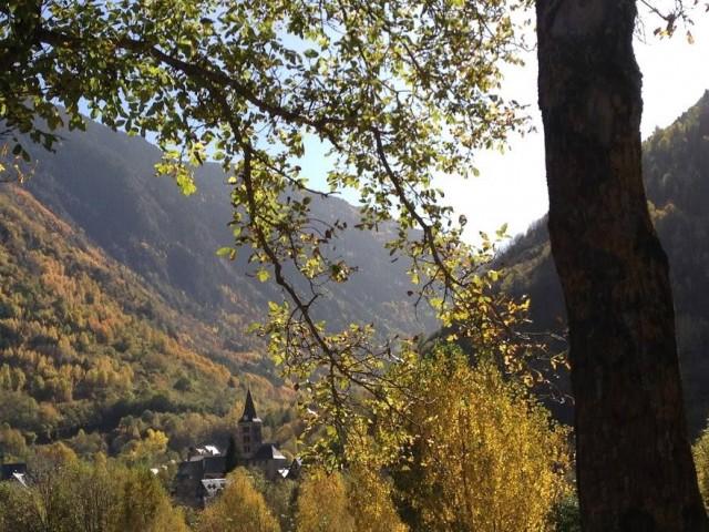 Vísperas del otoño en Val d´Aran: ¿y qué hacemos?