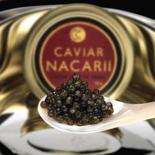 Caviar & Relax